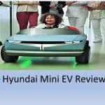 Hyundai Mini '45' EV